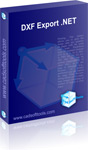 Windows 7 CAD Export .NET: DXF, PLT/HPGL, CGM, PDF 8.0 full